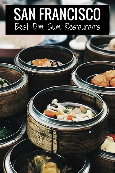Chinatown San Francisco Dishes