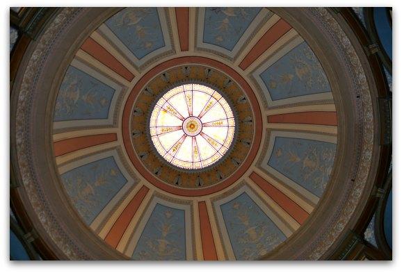 dome in sf