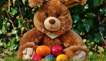 Easter in SF