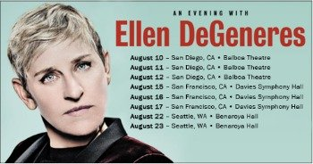 Ellen SF August