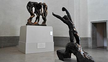 Museum Exhibits in August