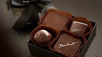 Ferry Building Chocolates