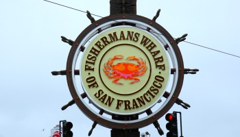 Fishermans Wharf Activities
