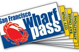 san francisco fishermans wharf pass