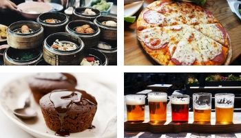 Food Tours in August