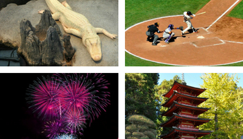 Fun Activities 4th of July