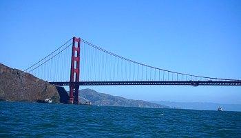 GGB in San Francisco