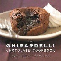 ghirardelli cookbook