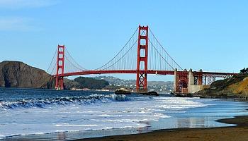 Golden Gate Bridge Free Walking Tours