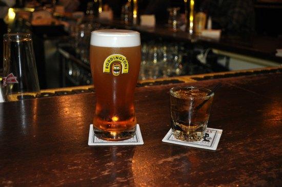 irish pubs in sf