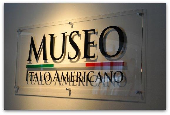 italian american museum