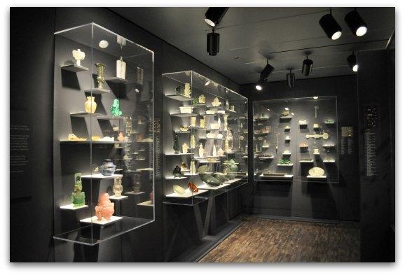 jade gallery sf art museum