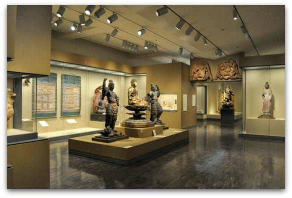 japan exhibit sf asian art museum