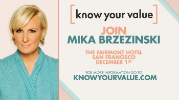 Know Your Value Mika