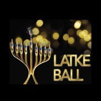 Latke Ball SF