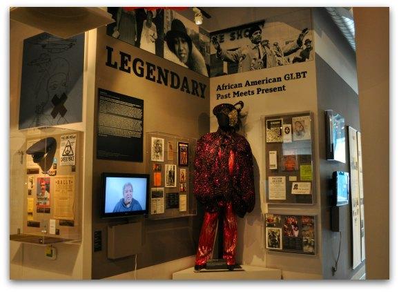 legendary exhibit