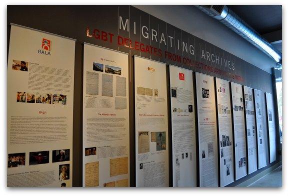glbt museum