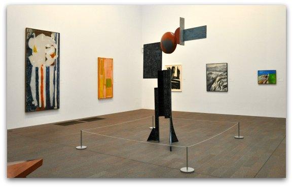 modern art deyoung museum