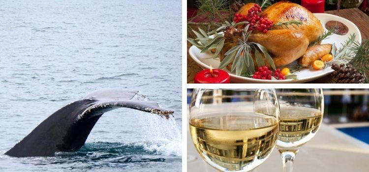 Monterey Events in November