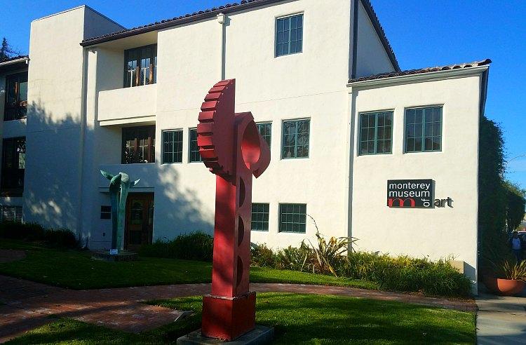 Monterey Museum of Modern Art