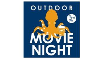 Movie Night at Pier 39