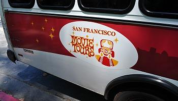 Move Tour in SF