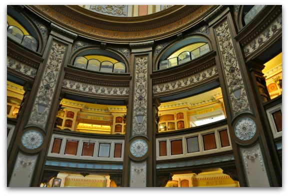 neoclassical design