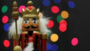 Nutcracker in SF