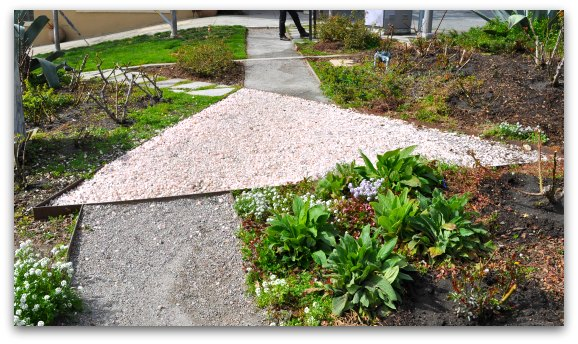 pink triangle park