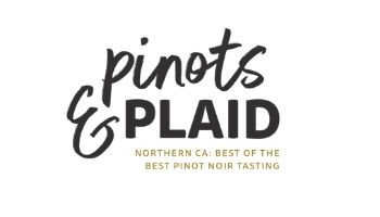 Pinots and Plaid