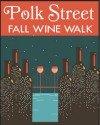 Polk Street Wine Walk