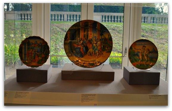 porcelain gallery legion of honor