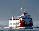 golden gate ferry cruise