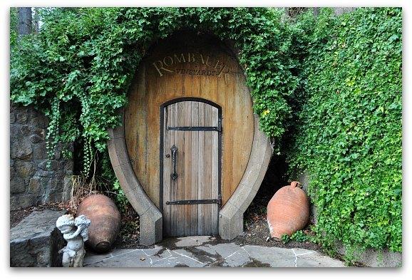 Rombauer Vineyards