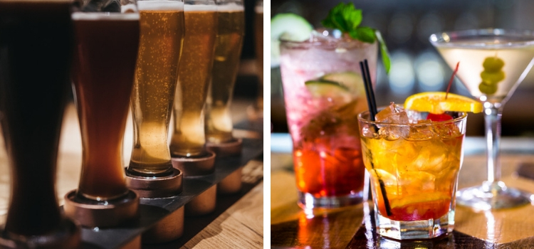 San Francisco Beer & Pub tours