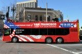 bus tours sf