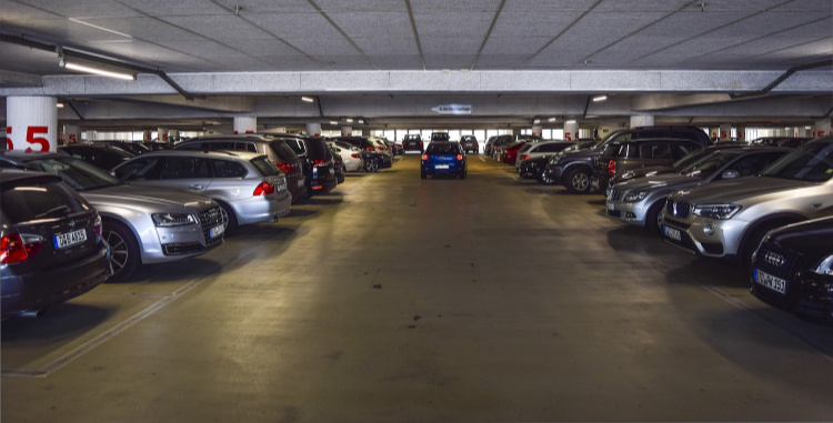 San Francisco Motels: 5 Options with Free Parking