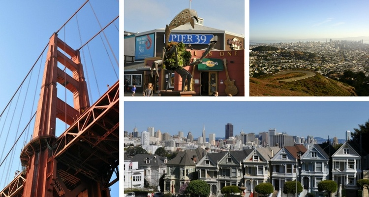 San Francisco Neighborhoods