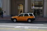 san francisco taxis