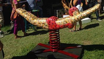 Sausalito Arts Festival