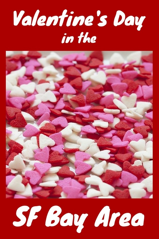 SF Bay Area Valentines Day Events