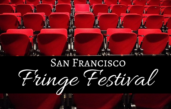 SF Fringe Festival