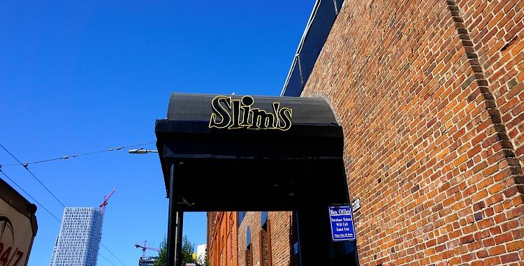 Slims in SF