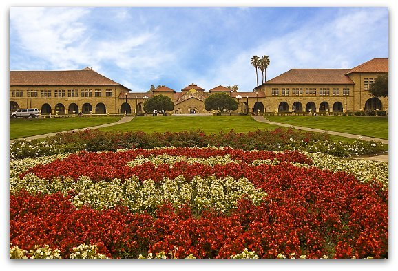 Stanford Football