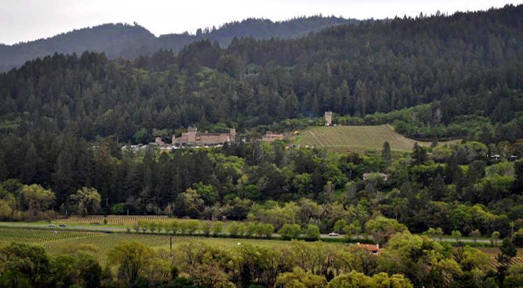 Sterline Vineyard Winery