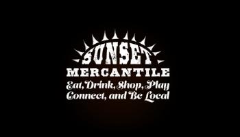 Sunset Mercantile