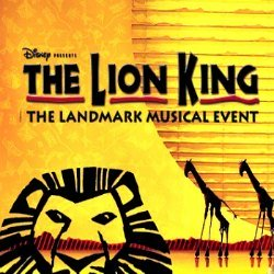 The Lion King SF