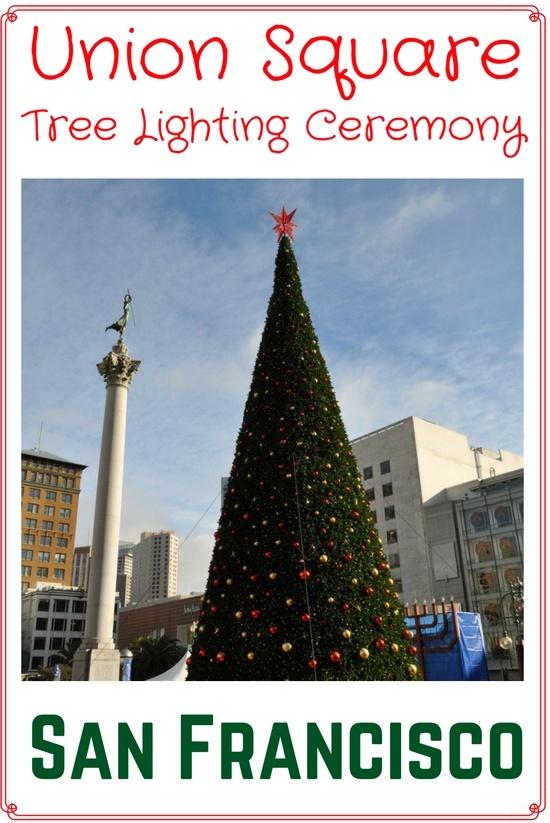union square christmas tree lighting - Macys Christmas Decorations 2017