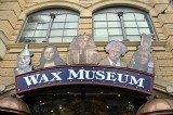 wax museum in sf