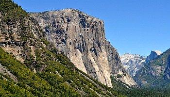 Yosemite Day Trip